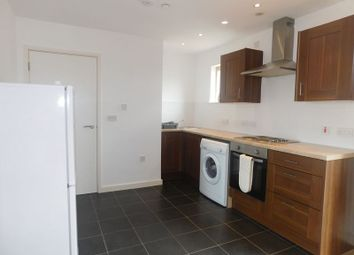 Thumbnail 1 bed flat to rent in St Crispins Court, Stockwell Gate, Mansfield