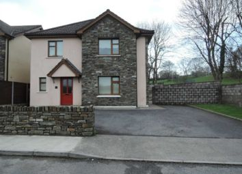 Thumbnail 4 bed detached house for sale in 1 The Lawn, Maghereen, Macroom, Co. Cork, A471, Ireland
