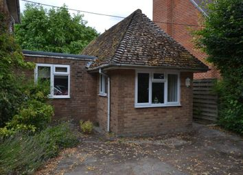 Thumbnail 1 bed flat to rent in Mackney Lane, Brightwell-Cum-Sotwell, Wallingford