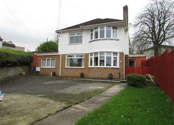 Thumbnail 3 bed detached house for sale in Cimla Road, Cimla, Neath, West Glamorgan