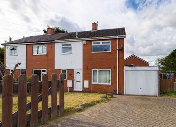 Thumbnail 3 bed semi-detached house for sale in Silver Street, Thrybergh, Rotherham