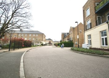 Thumbnail 2 bed flat to rent in Hyde House, Bromley