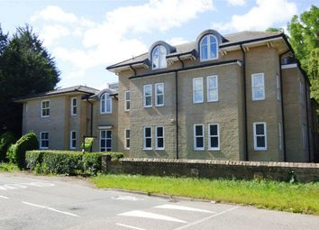 Thumbnail 2 bed flat for sale in London Road, St. Ives, Huntingdon