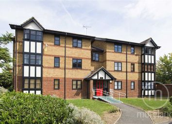 Thumbnail 1 bed block of flats to rent in Woodvale Way, London
