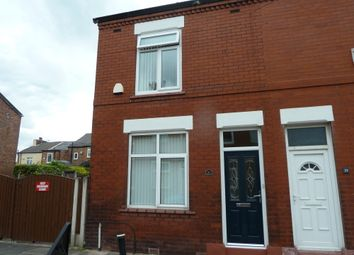 Thumbnail 2 bedroom terraced house to rent in Store Street, Great Moor, Stockport