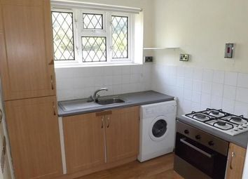 Thumbnail 1 bed flat to rent in Clayburn Gardens, South Ockendon