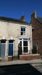Thumbnail 2 bed end terrace house for sale in Scott Street, York
