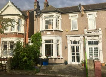 Thumbnail 4 bed terraced house for sale in Herongate Road, London
