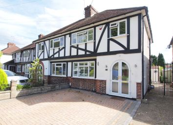 Thumbnail 3 bed semi-detached house to rent in Elm Way, Ewell