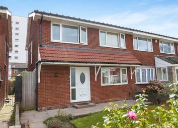 Thumbnail 3 bed semi-detached house for sale in Coleford Drive, Birmingham