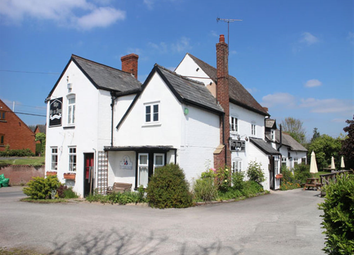 Thumbnail Pub/bar for sale in Herefordshire HR4, Staunton-On-Wye