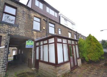 Thumbnail 3 bed terraced house for sale in Holly Street, Wibsey, Bradford