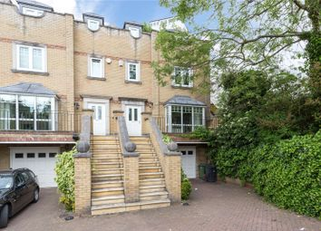 Thumbnail 5 bed semi-detached house to rent in Kingston Hill, Kingston Upon Thames