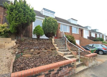 Thumbnail 3 bed bungalow to rent in Saywell Road, Luton