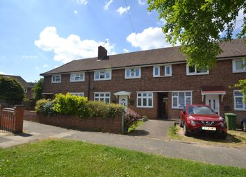 Thumbnail 2 bed terraced house for sale in Anson Close, Romford