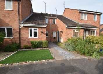Thumbnail 2 bed terraced house for sale in Woodland Close, Worcester