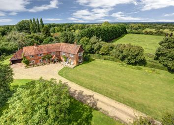 Thumbnail 6 bed detached house for sale in Sheepcote Lane, Paley Street, Nr Maidenhead, Berkshire