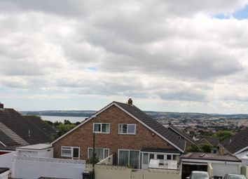 Thumbnail 3 bed terraced house to rent in Cotswold Close, Torquay
