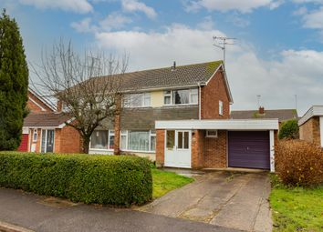 3 bed semi-detached house for sale in Woodrow Drive, Wokingham, Berkshire RG40