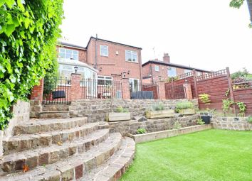 Thumbnail 5 bed semi-detached house for sale in Lambton Road, Worsley, Manchester