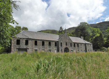 Thumbnail  Land for sale in Kilmelford, By Oban