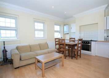 Thumbnail 3 bed flat to rent in Ashbourne Mansions, Finchley Road NW11, Temple Fortune