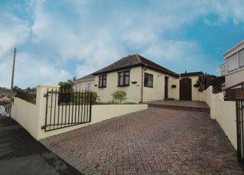 Thumbnail 2 bed semi-detached bungalow for sale in Ailescombe Road, Paignton