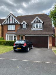 Thumbnail 5 bed semi-detached house to rent in East Fields Close, Oxford