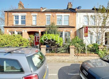 Thumbnail 4 bed terraced house for sale in St Marks Road, Enfield