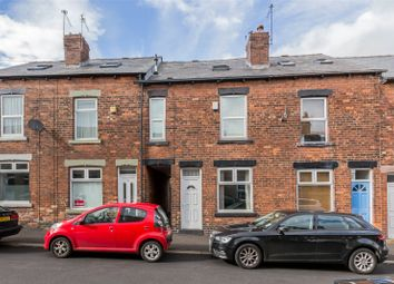 Thumbnail 4 bed terraced house for sale in Netherfield Road, Crookes, Sheffield