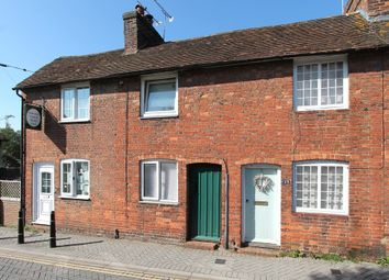 Thumbnail 2 bed terraced house for sale in Bridewell Lane, Tenterden
