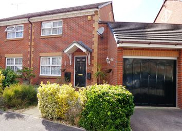 Thumbnail 3 bed semi-detached house to rent in Hatch Mead, West End, Southampton