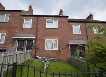 Thumbnail 2 bed flat for sale in Bilbrough Gardens, Benwell, Newcastle Upon Tyne