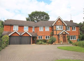 Highcroft Drive, Rudgwick, Horsham RH12. 6 bed detached house