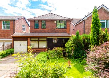 Thumbnail 4 bed detached house for sale in Pinfold Lane, Whitefield