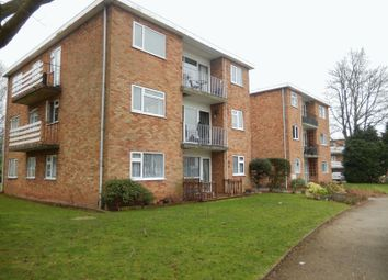 Thumbnail 2 bedroom flat for sale in Mackenzie Close, Allesley, Coventry