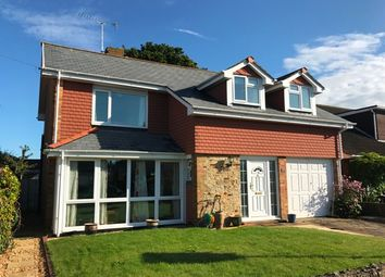 Thumbnail 5 bed detached house for sale in St Richards Drive, Bognor Regis, West Sussex.