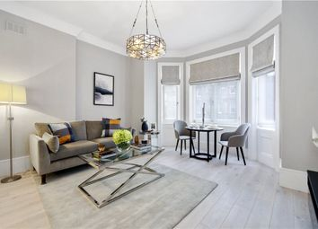 Thumbnail 2 bed flat to rent in Sloane Gardens, Chelsea, London
