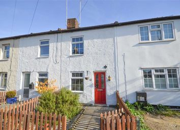 Thumbnail 2 bedroom terraced house for sale in South Street, Stanstead Abbotts, Hertfordshire