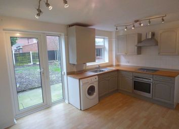 Thumbnail 2 bed semi-detached house to rent in 4 Muirfield Close, Ws