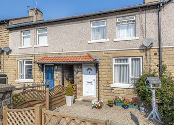 Thumbnail 2 bed terraced house for sale in Aismunderby Road, Ripon