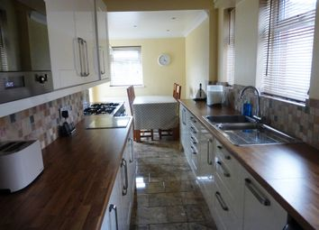3 bed semi-detached house for sale in Newport Road, Rumney, Cardiff CF3