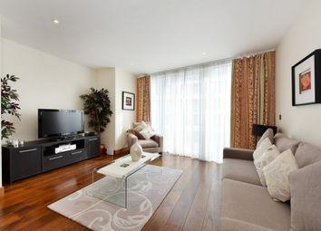 2 bed flat to rent in Chelsea Bridge Wharf, Queenstown Road, Battersea SW8