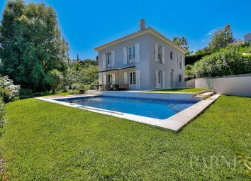Thumbnail 5 bed property for sale in Cannes, 06220, France