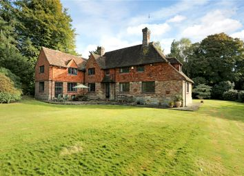 Thumbnail 4 bed detached house for sale in Church Lane, Ardingly, West Sussex