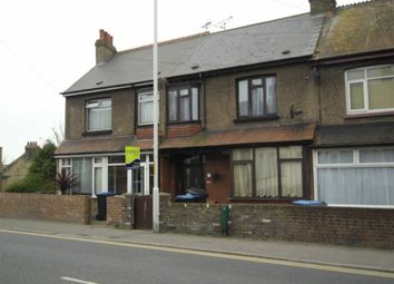 Thumbnail 3 bed property to rent in Ramsgate Road, Margate