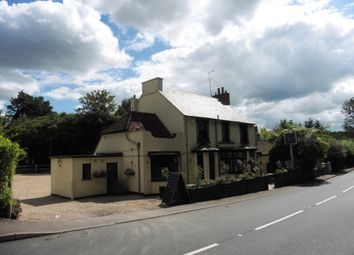 Thumbnail Pub/bar for sale in School Road, Surrey: Windlesham