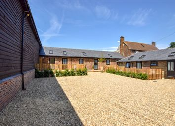 Thumbnail 2 bed semi-detached house for sale in Widmore Cottages, Bradden Lane, Hemel Hempstead, Gaddesden Row