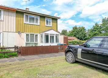 Thumbnail 3 bed semi-detached house for sale in Charter Avenue, Coventry
