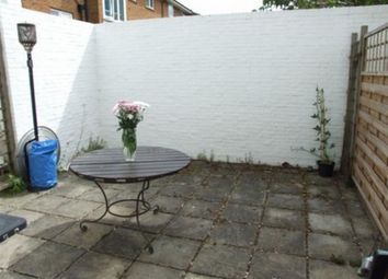 Thumbnail Parking/garage to rent in Parks View, 33 Upper Parks Place, Brighton, East Sussex